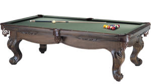 Joplin Pool Table Movers, we provide pool table services and repairs.